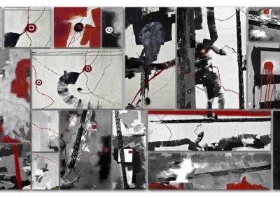 Miami (I murales di Wynwood) Composit 2011
