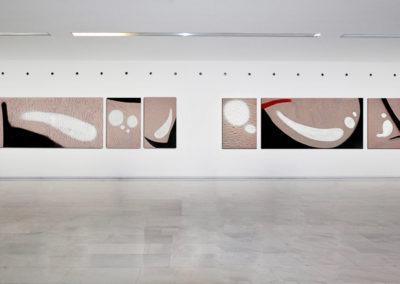 Pallanza (Il Maschile e il Femminile) (2011) (installazione)