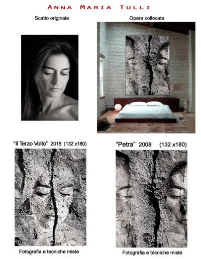 Petra e il Terzo volto