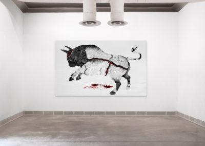 Il-Toro-(II)-Corrida-2017